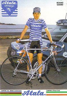 Atala Jersey - Google Search. Jari Bartsch · Vintage Cycling Ephemera 737c7afed