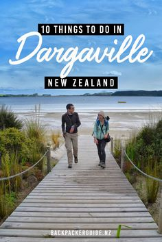 10 Damn Good Things to Do in Dargaville - NZ Pocket Guide New Zealand Travel Guide Stuff To Do, Things To Do, Three Lakes, New Zealand Travel Guide, Wonderful Places, Beautiful Places, West Side, Travel Information, Places Around The World