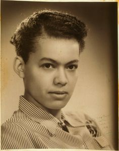 Pauli Murray: was an American civil rights activist, women's rights activist, lawyer, and author. Dr. Murray was also the first black woman ordained an Episcopal priest