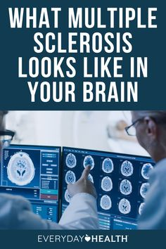 The damage that multiple sclerosis (MS) causes in the brain isn't visible on the outside, but it can cause a wide range of disruptive symptoms. Here's what's happening inside the MS brain, and how to help protect this crucial organ.