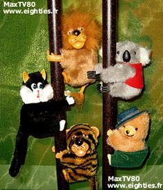 Top Produits Bébé: Un site pour les nostagiques des jeux et jouets des années 80 !
