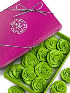 Bond No. 9 New York - Madison Square Park Potpourri Scented Flower Soaps