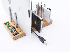 Modo The Modular Desk Organizer