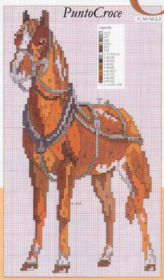 Gallery.ru / Фото #51 - красивые кони - irisha-ira