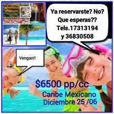 Vamos al Sureste Mexicano!!