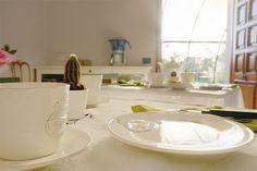 B&B Residenza Guglielmi Campobasso Zona colazione