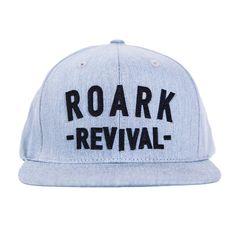 Roark | Billboard