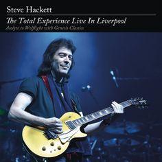 Steve Hackett La Totale Esperienza Live