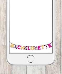 Leave your mark on social media with a Custom Snapchat Geofilter for your party! This is a great way to bring a custom picture backdrop to all of your guests throughout the entire party. The perfect way for your guests to share the excitement of your party with everyone on social media!  Uploading your snapchat filter is super easy! Please see the steps below.  Custom Filters: I can create any design, or add a name and date to any filter as quickly as the same day. Prices vary from $10…