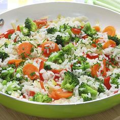 This stir fry veggies recipe is easy to make and can be the main meal for a vegetarian, or serve as a side dish along with a meat dish.