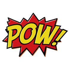 Como muito leitores estão pedindo, estou disponibilizando as imagens POW, Super Man, Boom e muito mais… Podem ser usadas como Toppers de Cupcakes,para fazer aDinamite POW de Batom(clique aqui para ver!), ou para enfeitar a sua festinha! Você também pode gostar desses:Tema: Heróis – Festa da Leitora Jacqueline MiottiEsquadrão de Heróis – Kit Completo com …