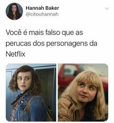 13 Reasons Why ou The End Of The F***ing World? | Me: 13RW