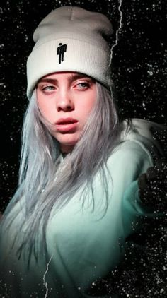 Billie eilish wallpaper by CassRainbow - 07 - Free on ZEDGE™ Billie Eilish, Wallpaper Sky, 4k Wallpaper For Mobile, Album Cover, Celebrity Wallpapers, Celebs, Celebrities, Cute Wallpapers, My Idol