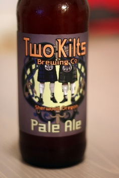 Two Kilts Brewing, Sherwood, OR