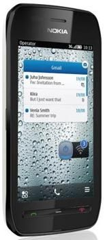 Nokia 603 With New Symbian Belle Os