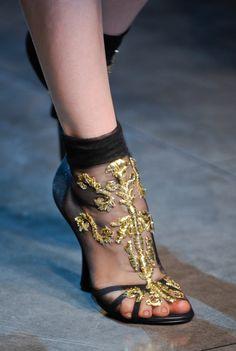 Dolce & Gabbana, Bravo!