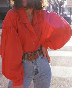 Cute outfit idea to copy ♥ For more inspiration join our group Amazing Things ♥ You might also like these related products: - Jeans ->. Trendy Outfits, Cool Outfits, Fashion Outfits, Womens Fashion, Fashion Trends, Travel Outfits, Fashion Fashion, High Fashion, Look 2018