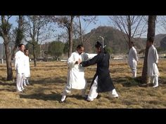 THe BEST FULL 4 Hours Tai Chi Tutorial for Beginners - YouTube