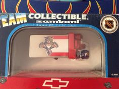 1/24 Bank - Florida Panthers 1999 (pic 2/2) Florida Panthers, Nhl