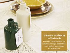 Mariamélia. PT design at Entre Showroom ♥