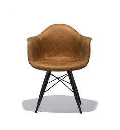 Lucia Armchair Leather