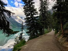 There are so many beautiful sites to see in Banff National Park! Check out my post for a Banff itinerary for Summer for my favorite spots. Banff National Park, National Parks, Lake Agnes Tea House, Johnston Canyon, Park Around, Vacation Days, Beautiful Sites, Best Hikes, Day Hike
