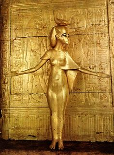 King Tutankhamun's Tomb and Treasures