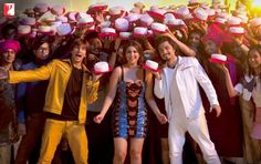 Kill Dil Movie 2014 Review, Songs, Poster, Release Date, Trailer, Wiki....