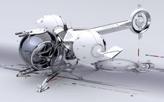 Oblivion: Fantastic Bubbleship Concept Art More images and more of this interview on the next page… Spaceship Design, Spaceship Concept, Concept Ships, Concept Cars, Spaceship Interior, Sci Fi Ships, Conceptual Design, Aircraft Design, Futuristic Design