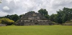 Amazing pyramids and ruins near Belize City, can climb and walk on structures. Belize City, Climbing, Adventure, Canning, Mansions, House Styles, Amazing, Decor, Mansion Houses