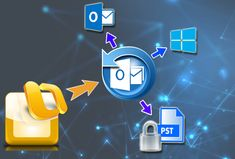 Gladwev OLM to PST converter Pro, a professional tool that can export OLM to PST files without modifying your original data. Conversion Tool, Data Integrity, Professional Tools, Mac, Integrity, Poppy