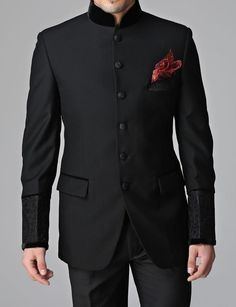 Men New Stylish Party Wear Groom Designer Jodhpuri Wedding Tuxedo Suit Coat Pant in Clothing, Shoes & Accessories, Men's Clothing, Suits | eBay