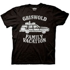 Ripple Junction: Family Vacation Tee