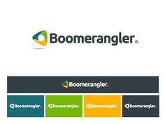 Help Boomerangler with a new logo by awugraphico