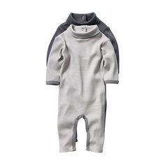 Pack of 2 Baby's Bodysuits £11 la redoute