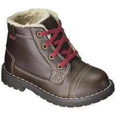 Toddler Boy's Cherokee� Ollie Boots - Brown