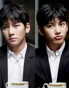 """Ji Chang Wook, """"The I find it slightly unsettling when he looks about 8 years old . Asian Actors, Korean Actors, The K2 Korean Drama, Ji Chang Wook Healer, Ji Chan Wook, Oppa Gangnam Style, Empress Ki, Suspicious Partner, Jung Hyun"""