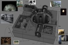 Sewer Concept