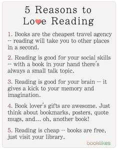 Reasons Y I Love You Quotes : Reading, reading, reading on Pinterest Book Nerd, Reading Books and ...