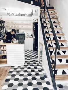 Image may contain: 1 person, indoor To Go Iasi To Go, Stairs, Indoor, Image, Home Decor, Interior, Stairway, Decoration Home, Room Decor