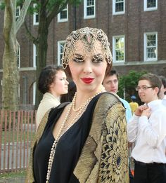 June 2011 Jazz Age Party
