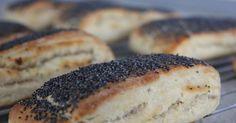 CookieCrumble: Tebirkes m. marcipan