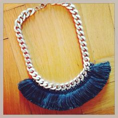 Joannie necklace