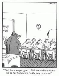 The same old thing, the far side gallery, far side cartoons, far side Math Cartoons, Math Comics, Far Side Cartoons, Far Side Comics, Funny Cartoons, Funny Memes, Math Puns, Math Memes, Math Humor