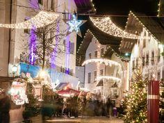 Kitzbüheler Advent   Weihnachtsmarkt