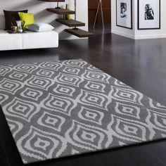 area rug layout for bedrooms | design | Pinterest | Bedrooms