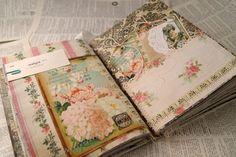 'Loving Sweetness' Junk Journal   Flickr - Photo Sharing!