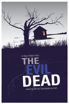 The Evil Dead.  I saw the new one a couple of days after it came out.. The dudes  (Legit guys) beside me were almost in tears.. I'm not gonna lie I was too lol! This movie definitely did not fail to scare people...