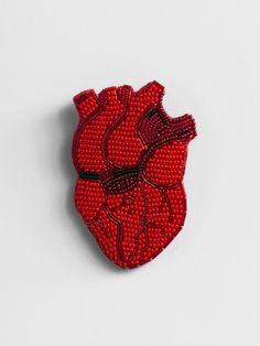 картинка Анатомическое сердце магазин Одежда+ являющийся официальным дистрибьютором в России