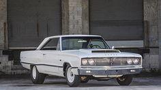 ◆1967 Dodge Hemi Coronet◆